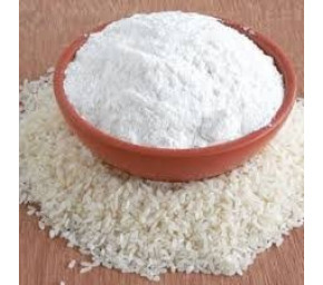 Farinha de Arroz (Low Carb)