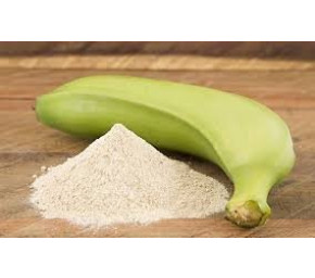 Farinha de Banana Verde (Low Carb)